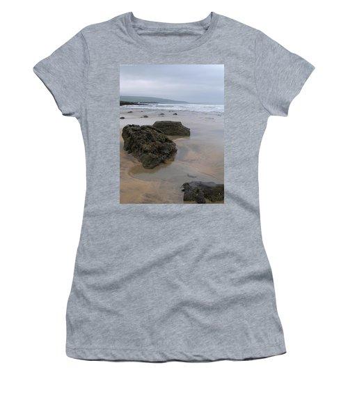 Buren Gold Beach Women's T-Shirt