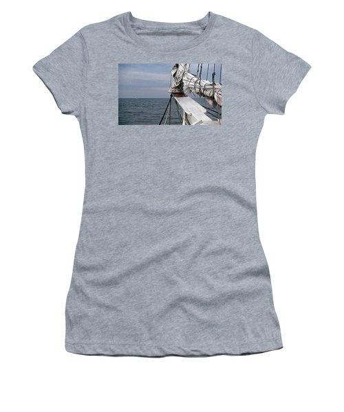 Buy Boat Women's T-Shirt