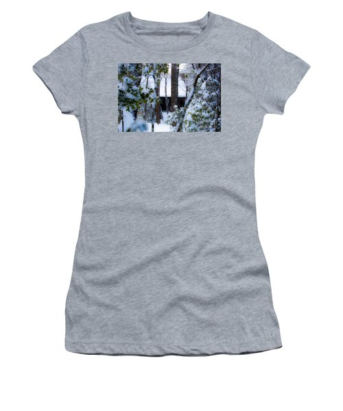 Cabin In The Woods Women's T-Shirt