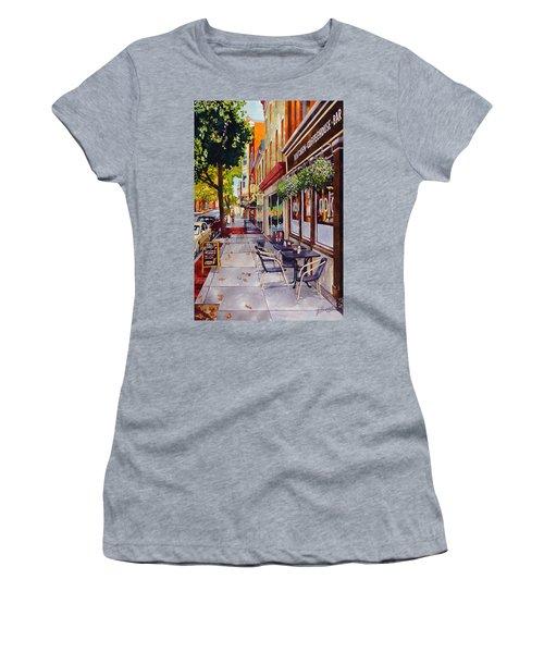 Cafe Nola Women's T-Shirt