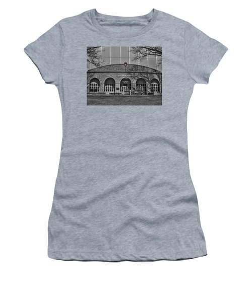 Camp Randall - Madison Women's T-Shirt (Athletic Fit)