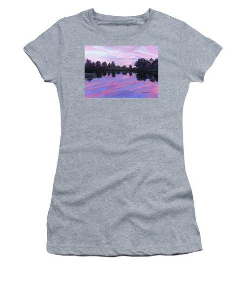 Camp Sunset Women's T-Shirt