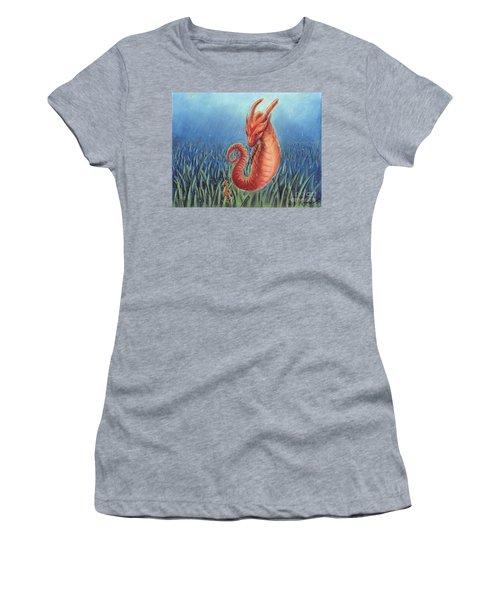 Capricorn Women's T-Shirt (Athletic Fit)