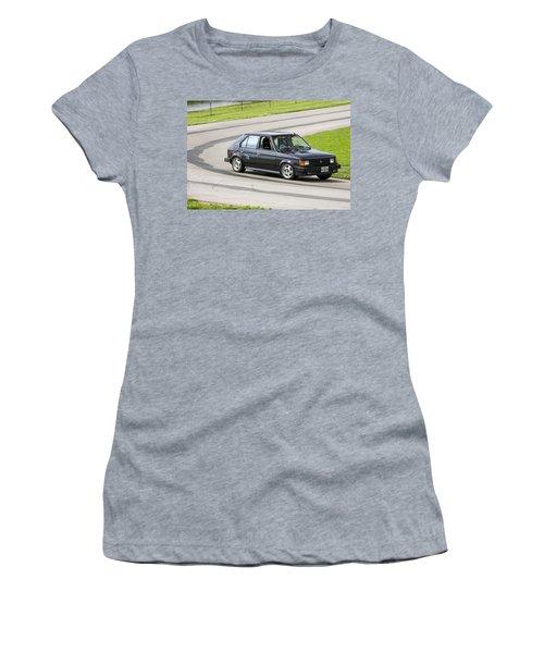 Car No. 76 - 03 Women's T-Shirt