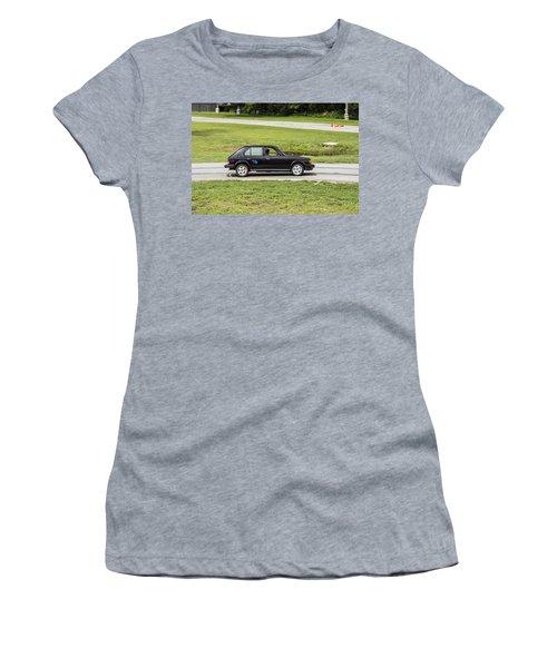 Car No. 76 - 04 Women's T-Shirt