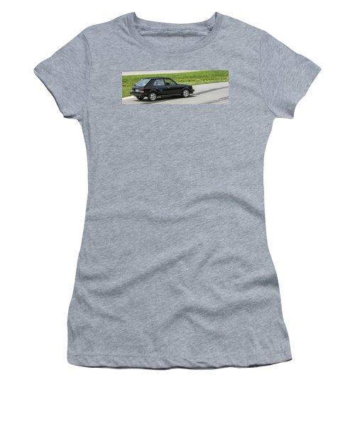 Car No. 76 - 08 Women's T-Shirt