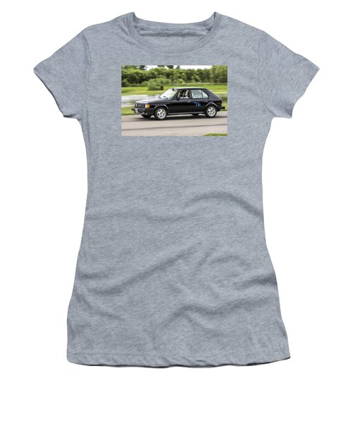 Car No. 76 - 01 Women's T-Shirt