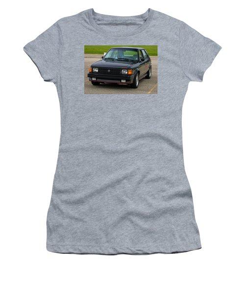 Car Show 002 Women's T-Shirt