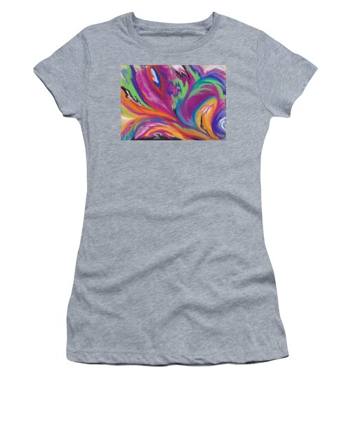 Carnivale Women's T-Shirt (Athletic Fit)