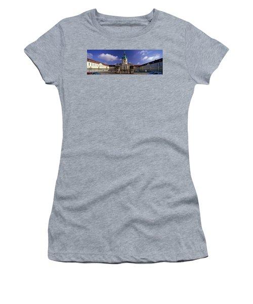 Charlottenburg Palace Schloss Women's T-Shirt