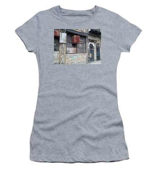 China Town Women's T-Shirt