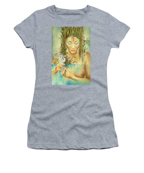 Chinese Fairytale Women's T-Shirt