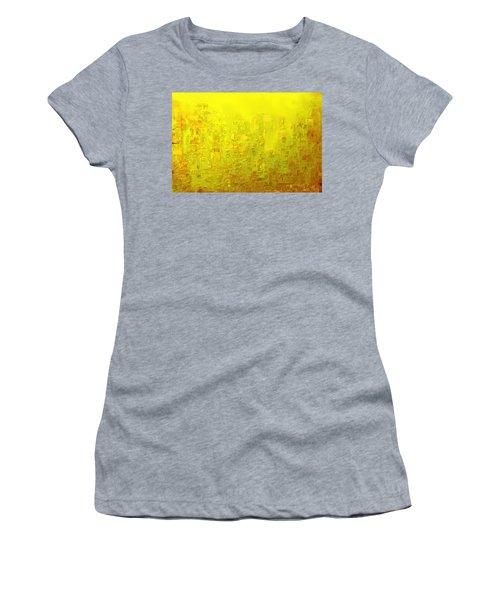 City Of Joy 2013 Women's T-Shirt (Athletic Fit)