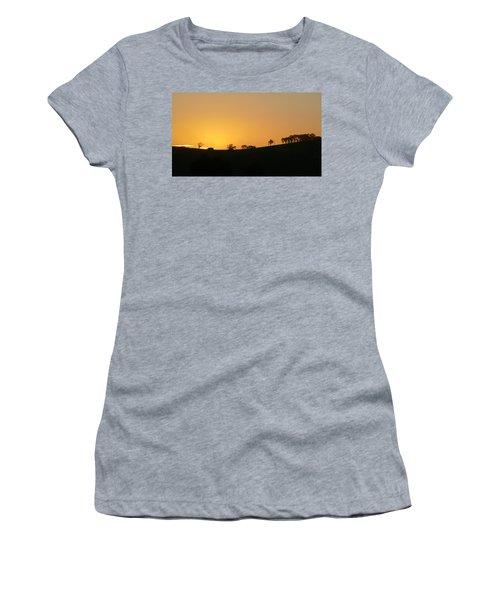Clarkes Road Women's T-Shirt (Athletic Fit)