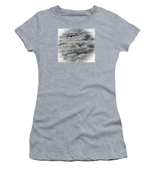 Cloud Heaven Women's T-Shirt