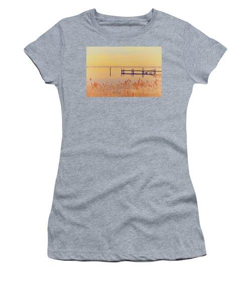 Coastal Winter Women's T-Shirt