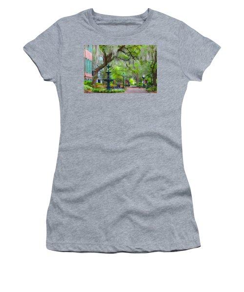 College Of Charleston Women's T-Shirt