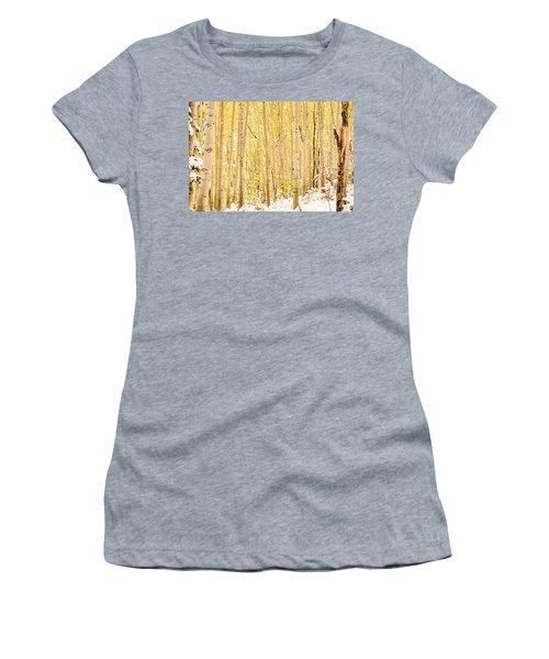 Colored Pencils Women's T-Shirt