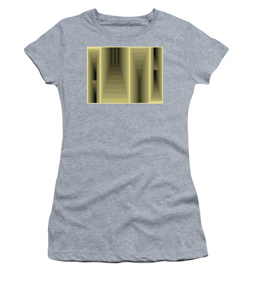 Composition 80 Women's T-Shirt (Athletic Fit)