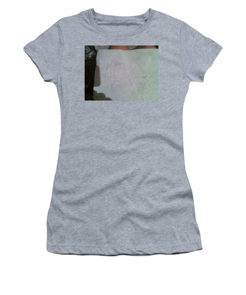 Conceptualizing - 1 Women's T-Shirt (Junior Cut) by Mary Ellen Anderson