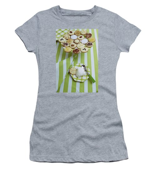 Cookies And Icing Women's T-Shirt