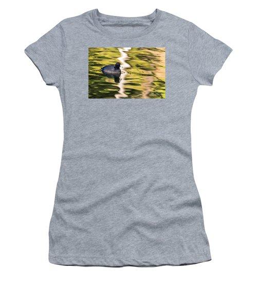 Coot Reflected Women's T-Shirt