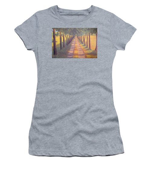 Country Lane Women's T-Shirt