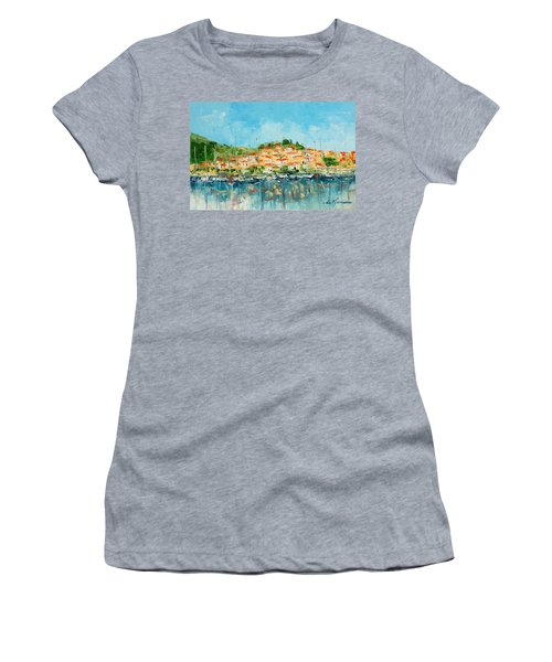 Croatia - Split Women's T-Shirt