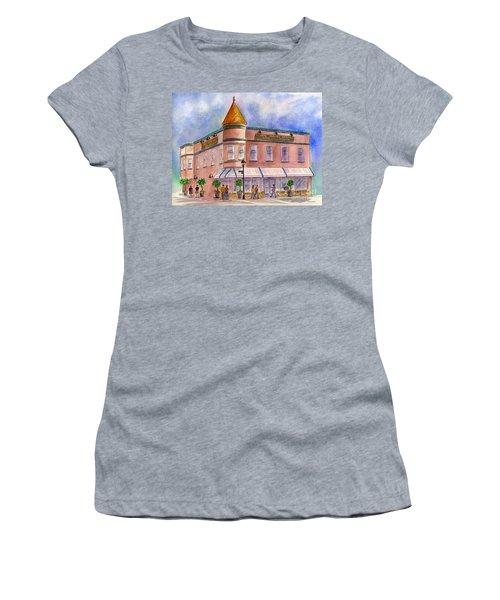 Cunha's Country Store Women's T-Shirt