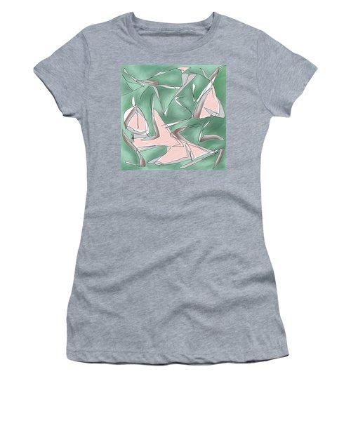 Daddy's Little Gull Women's T-Shirt