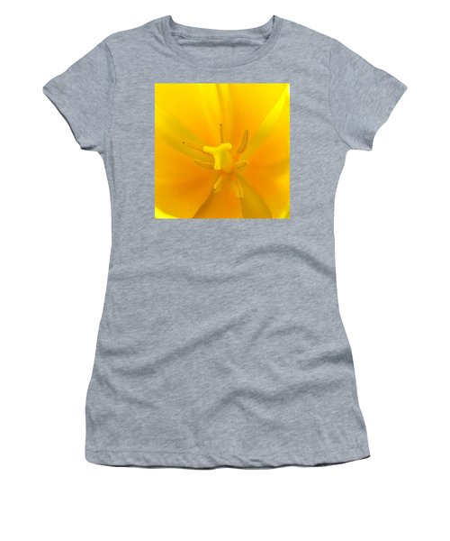 Daffodil Center Women's T-Shirt