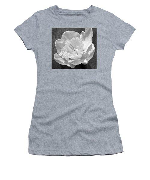 Daffodil Monochrome  Women's T-Shirt