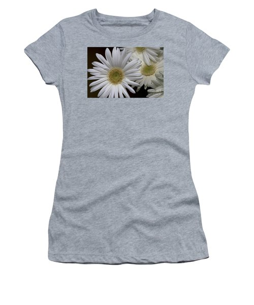 Daisy Photo Women's T-Shirt