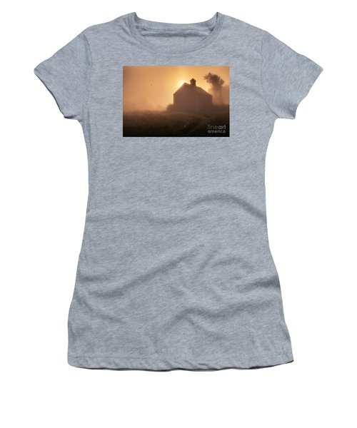 Dawn Breaks Women's T-Shirt