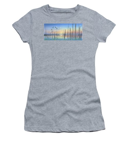 Dawns Early Light Women's T-Shirt