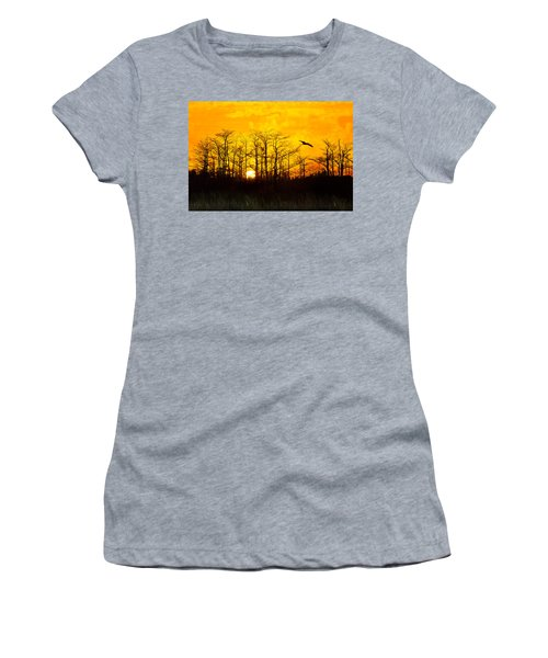 Day's End Women's T-Shirt