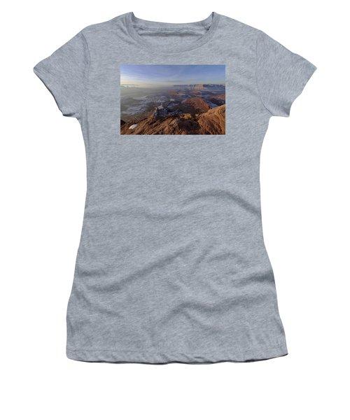 Deadhorse Point Women's T-Shirt