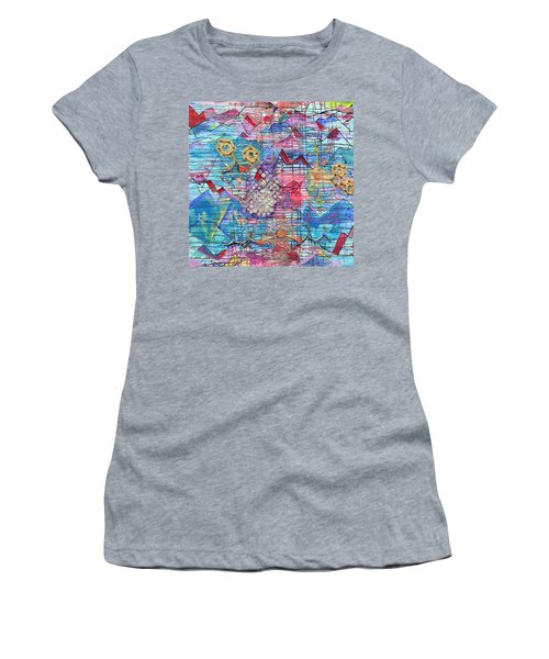 Density Of States Women's T-Shirt