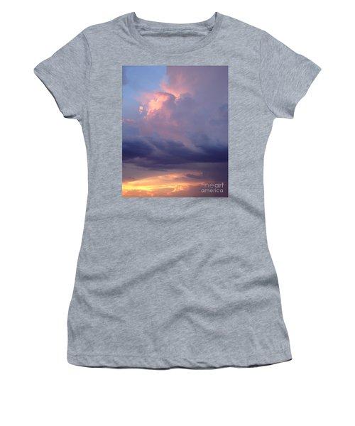 Desert Rainstorm 6 Women's T-Shirt