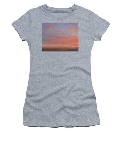 Desert Sky A Women's T-Shirt
