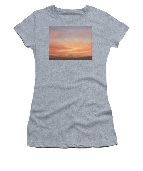 Desert Sky B Women's T-Shirt
