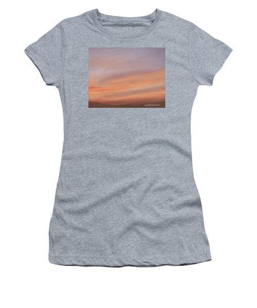 Desert Sky C Women's T-Shirt
