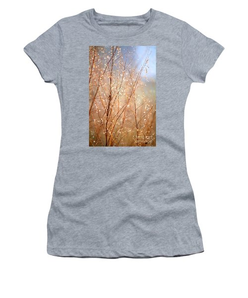 Dewdrop Morning Women's T-Shirt