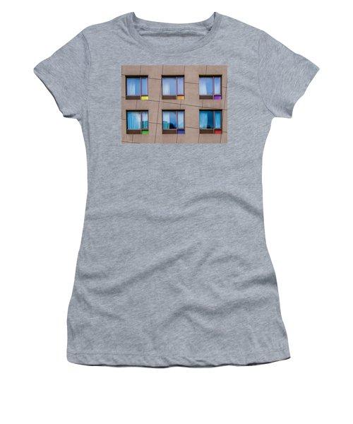 Diversity Women's T-Shirt (Athletic Fit)