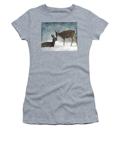Doe A Deer Women's T-Shirt