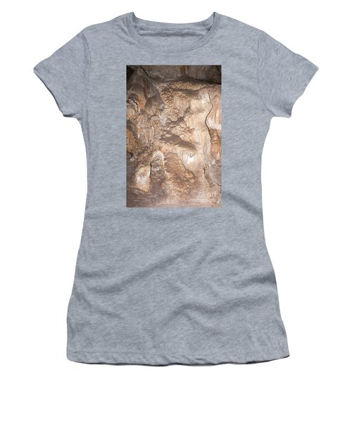 Dolls Theater Carlsbad Caverns National Park Women's T-Shirt