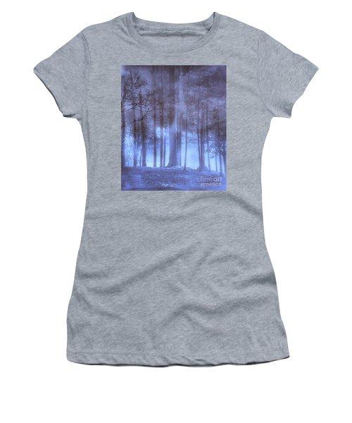 Dreamy Forest Women's T-Shirt