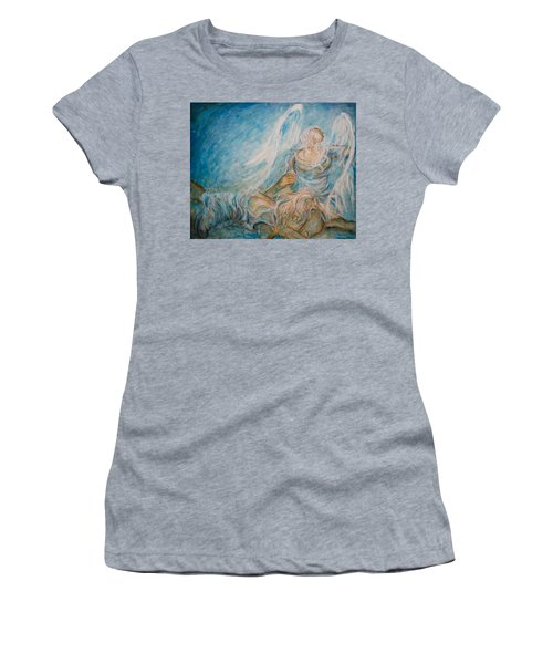 Drifting 02 Women's T-Shirt
