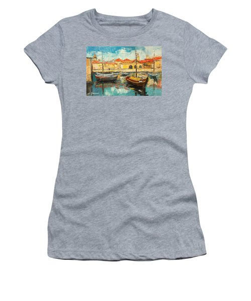 Dubrovnik - Croatia Women's T-Shirt