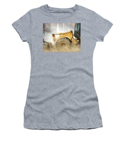 Dust Machine Women's T-Shirt